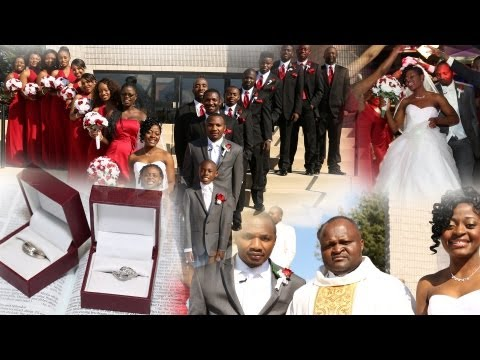 The Wedding Ceremony of Ivo & Doris
