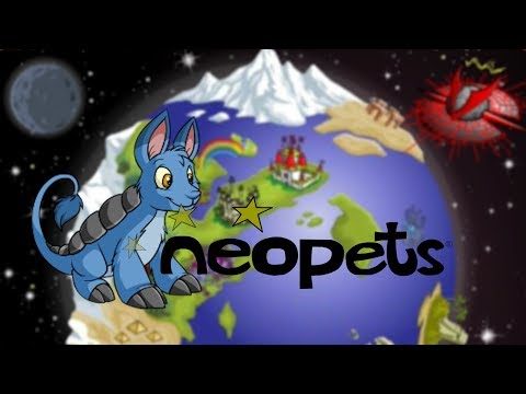 Remember THIS Game?? - Neopets