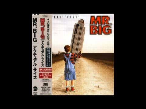 Mr  Big - Shine