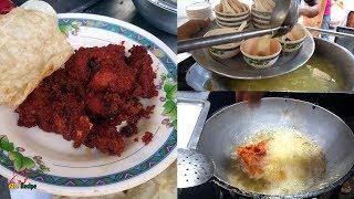 ভিডিও ব্লগ ৪ - বেইলি রোডের ঢাকাইয়া কাবাব এন্ড সুপ    Dhakaia Kabab and Soup   Street Food
