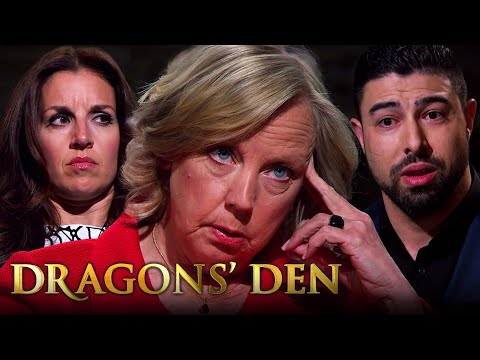Deborah Uncovers A Hidden Toxic Formula | Dragons' Den from YouTube · Duration:  10 minutes 46 seconds