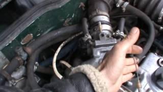 видео Как уменьшить расход топлива на ВАЗ инжекторе и карбюраторе?