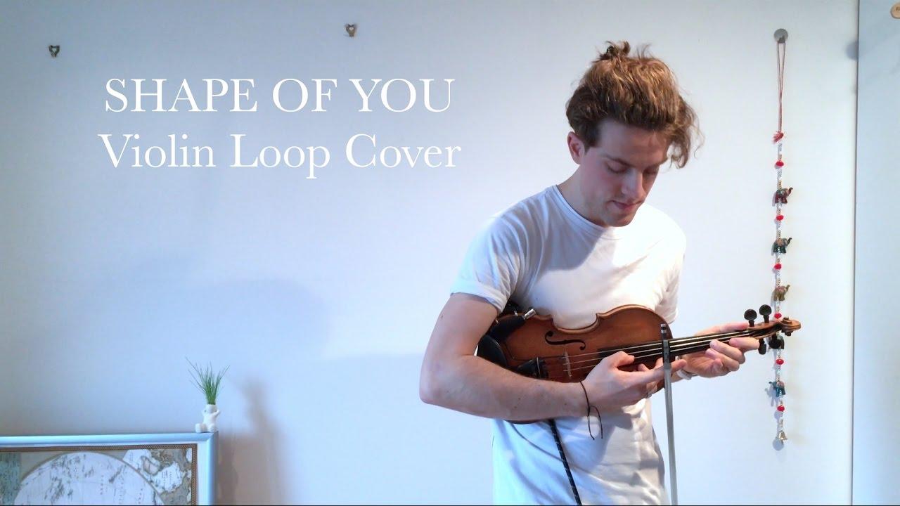 Joel Grainger (Live Looping Violinist) in London - Wedding