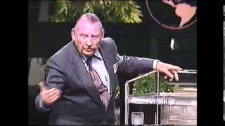 Dr. Lester Sumrall - Passing of the Sword 1/2