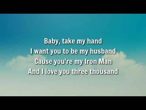 i-love-you-3000---stephanie-poetry-reggae-version