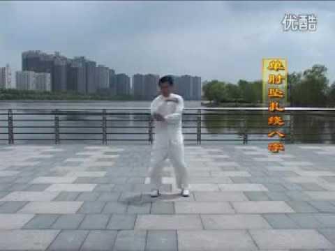 李复祯心意六合拳合集 Lifuzhen Xinyi Liuhe Quan
