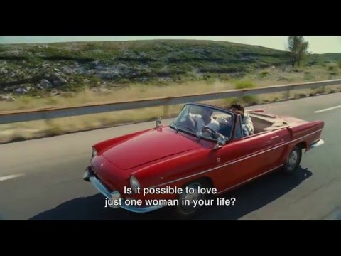 Trailer COMME DES FRÈRES (Just Like Brothers), Hugo Gélin (2012)