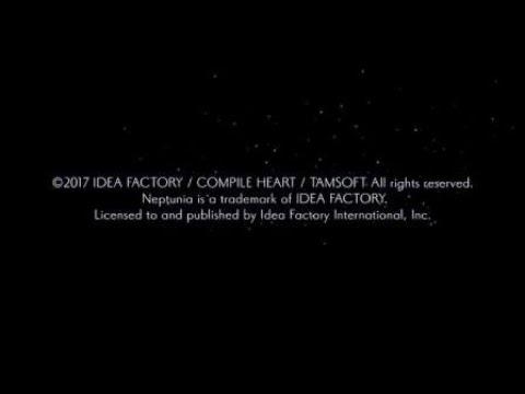 Cyberdimension Neptunia: 4 Goddesses Online op |