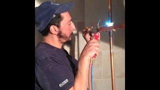 видео plombier 75004