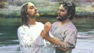 LDS Primary Songs - Baptism Video
