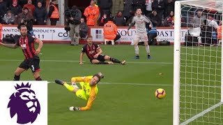 Steve Cook's own goal adds to Liverpool's lead against Bournemouth | Premier League | NBC Sports