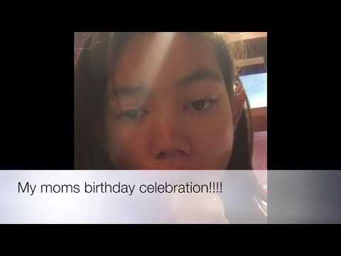 Happy Birthday Mommy!!! Birthday Celebration || Kianni Marie Vlogs