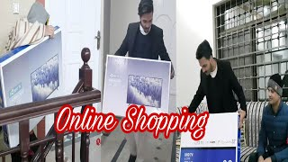 The Online Shopping Has Betrayed Us   Qasim Iqbal