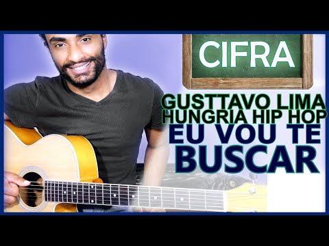 COMO TOCAR - Eu Vou Te Buscar (Gusttavo Lima feat. Hungria)