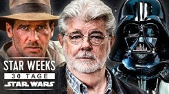 GEORGE LUCAS: Schöpfer von STAR WARS und INDIANA JONES | Close-Up