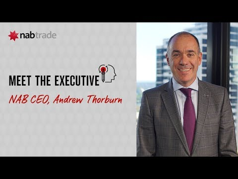 NAB CEO Discusses Dividends, Growth Strategy