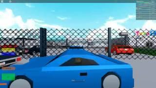 Fahren Autos GBA ROBLOX #1