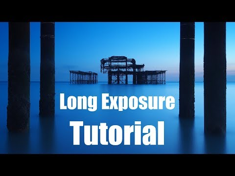 Long Exposure Photography Guide and Tips