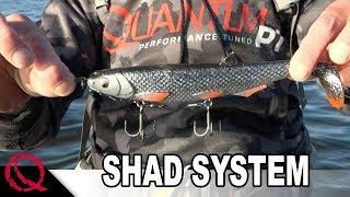 Quantum Yolo Shad System video