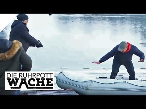 Drama um Liebe und Gewalt: Einsatz für die Kriminalpolizei | Die Ruhrpottwache | SAT.1 TV