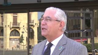 مصر العربية | في الذكرى الـ12 لاغتيال رفيق الحريري.. نائب لبناني: العقاب آتٍ حتماً