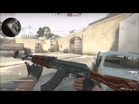 CSGO Private MAGENTA HACK CASUAL HACKING PART 2