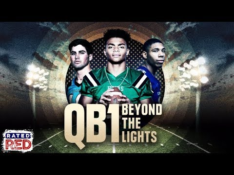 QB1: BEYOND THE LIGHTS Season 2 Trailer - YouTube