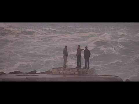 Idiots in a storm HD (Temporal, A Coruña, Galicia)