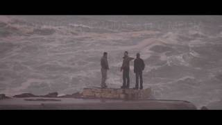 Repeat youtube video Idiots in a storm HD (Temporal, A Coruña, Galicia)