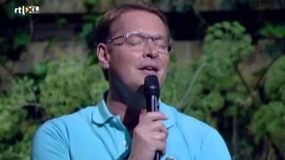 Linda's Zomerweek: Albert Verlinde - Zo Heerlijk Rustig (Wim Sonneveld)
