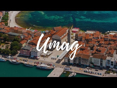 UMAG - Croatia Travel Guide | Around The World