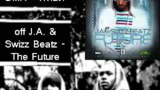 DMX - I run Shit (by Swizz Beatz) NEW 2009