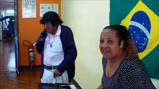 12 Iracema - Adoniran Barbosa - versão cover de Índio Feitosa e Aurea Zanoni   96º Edi.