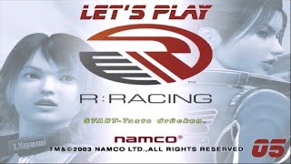 Let's Play R:Racing (PS2) - Part 5 - Karriere Teil 5