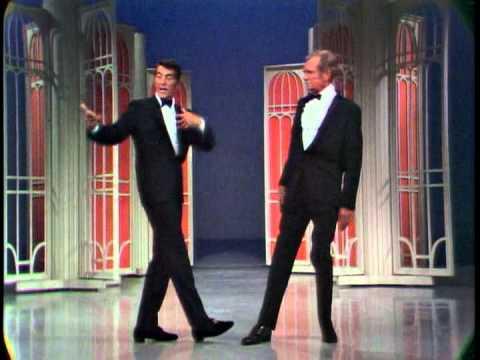 Dean Martin & Buddy Ebsen  Sam's