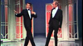 Dean Martin & Buddy Ebsen - Sam