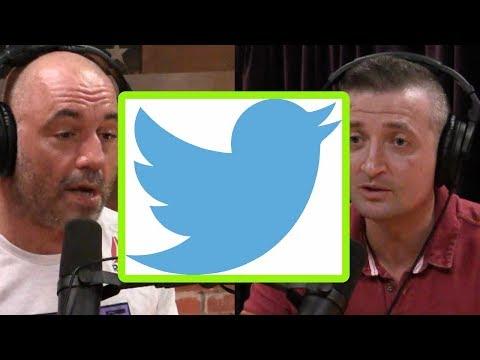 Twitter Working On An Open Version? | Joe Rogan & Michael Malice