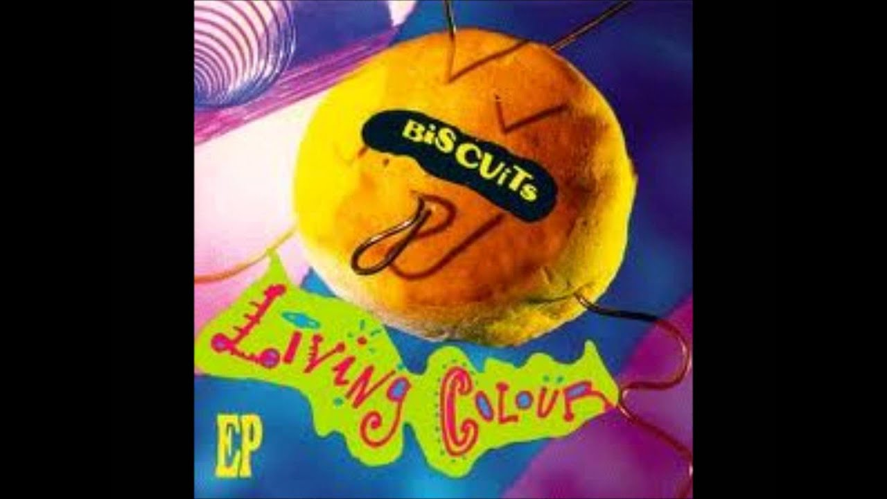 Living Colour - Burning of the Midnight Lamp - YouTube