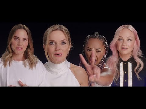 SPICE GIRLS - Spice World Encore Film (High Definition)