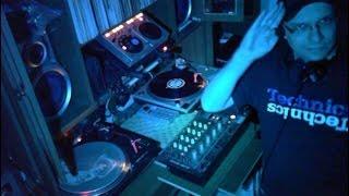 Aguja E Vinilo In The Mix Vol. 1 Mixed by Oscar Sanz