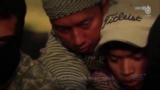 ORF | WELTjournal: Propagandafilme des IS