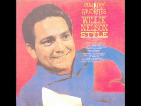 Willie Nelson - Fraulein