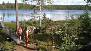 Vakantie Scandinavië deel 1 (Zweden)