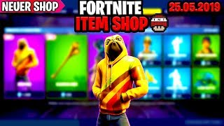 "🐶NEW SKIN! ""MOPSER""🛒TODAYFORTNITE SHOP from 26.05 🛒 fortnite Item Shop from today 26 MAY 2019"