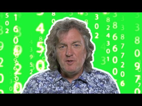 What are binary numbers? | James May's Q&A (Ep 11100) | Head Squeeze