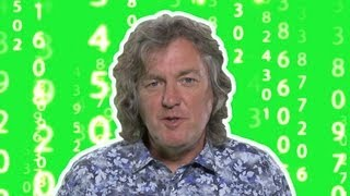 What are binary numbers? - James May