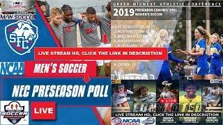 North Dakota St. vs. Eastern Wash. | 2019 NCAA Women's Soccer Live Stream