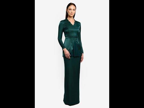 Sophie (Emerald Green)
