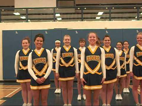 Cheerleading 101 - Cheerleading Cheers