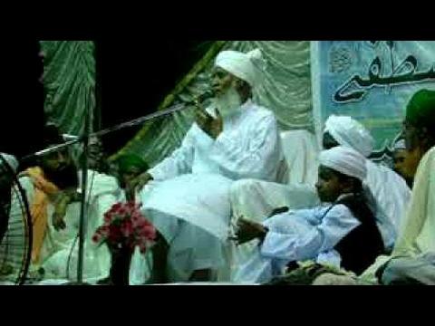 Sageer Ahmad Jokhan puri ILME GAIB
